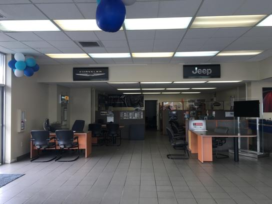 Chrysler Dodge Jeep Ram Of Seattle Car Dealership In SEATTLE WA - Chrysler dealer seattle