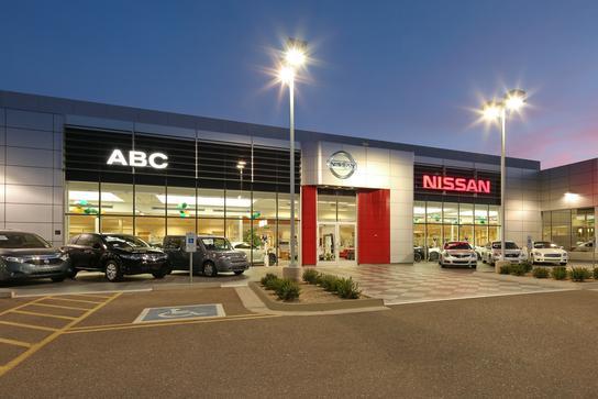 Abc Nissan Car Dealership In Phoenix Az 85014 Kelley