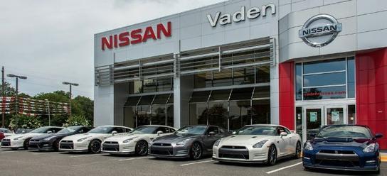 Elegant Vaden Nissan Of Savannah
