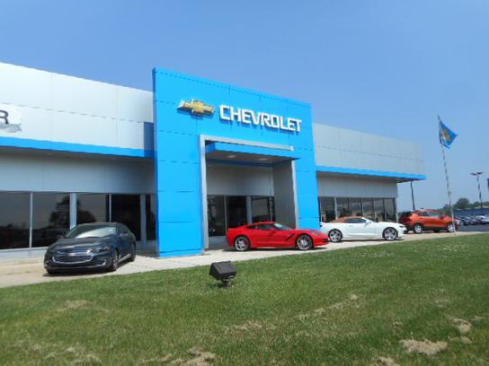Chevrolet Of Dover >> Chevrolet Of Dover Car Dealership In Dover De 19901 4904