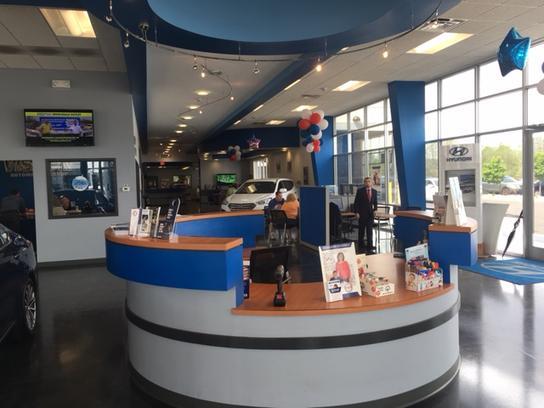 Vision Hyundai Of Canandaigua Car Dealership In CANANDAIGUA, NY 14424 |  Kelley Blue Book