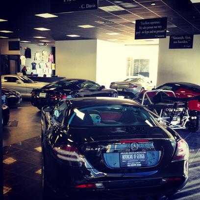 motorcars of atlanta car dealership in atlanta ga 30350 kelley blue book. Black Bedroom Furniture Sets. Home Design Ideas