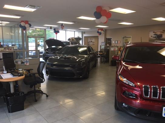 Vision Dodge Chrysler Jeep RAM 3