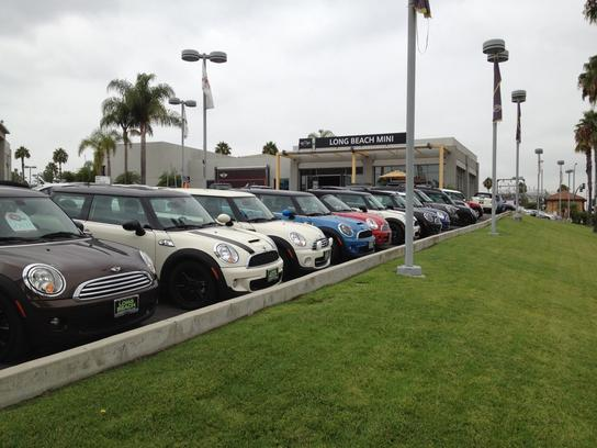 Long Beach Mini Car Dealership In Signal Hill Ca 90755 Kelley