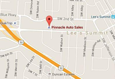 Pinnacle Auto Sales 1