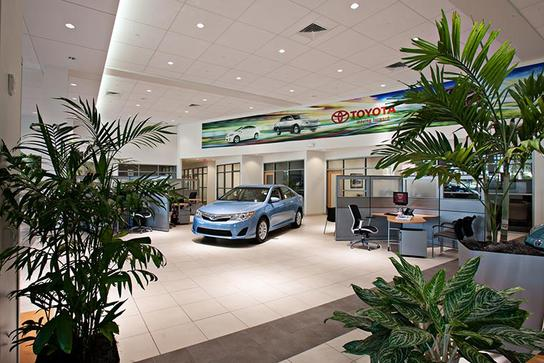 Germain Toyota of Naples 3