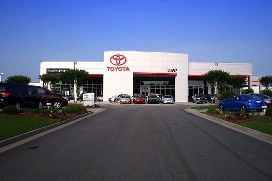 Toyota Rental Cars Warner Robins Ga