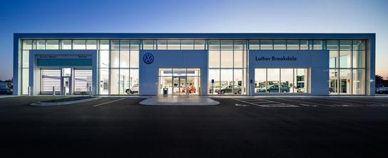 Luther Brookdale Volkswagen 1