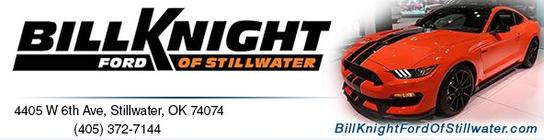Bill Knight Ford of Stillwater 1