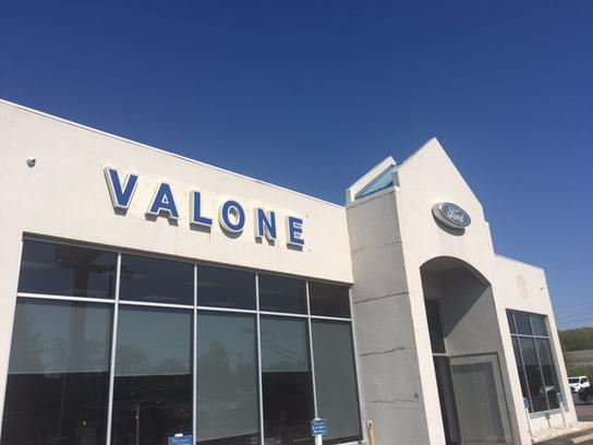 Valone Ford Lincoln