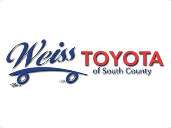 Weiss Toyota of South County 2