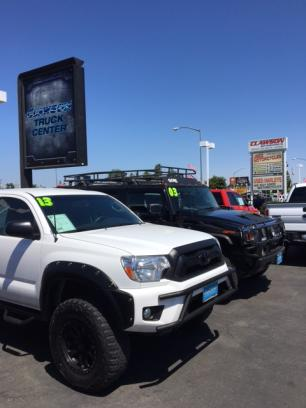 Clawson Truck Center Car Dealership In Fresno Ca 93710 5012 Kelley Blue Book