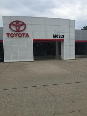 Moses Toyota