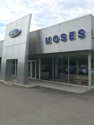 Moses Ford St Albans Wv >> Moses Ford Lincoln Car Dealership In Saint Albans Wv 25177 1971