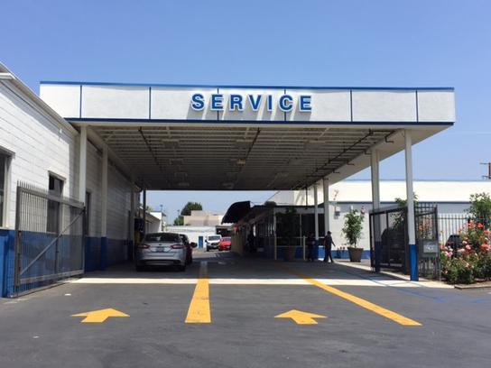 Bob Wondries Ford >> Bob Wondries Ford Car Dealership In Alhambra Ca 91802 1131 Kelley