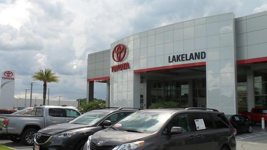 Lakeland Toyota (OPEN 7 DAYS) 2