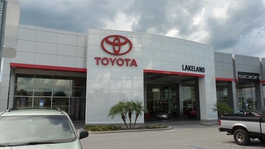 Lakeland Toyota (OPEN 7 DAYS) 3