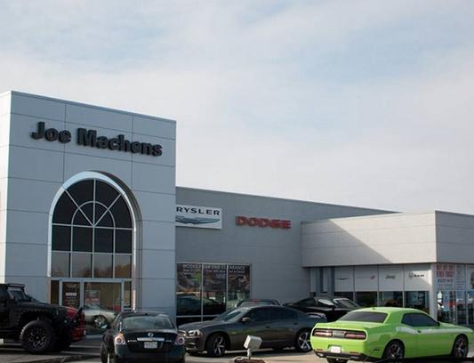 Joe Machens Chrysler Jeep Dodge