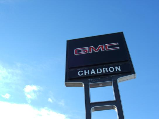 Chadron Chrysler Dodge Jeep RAM 1