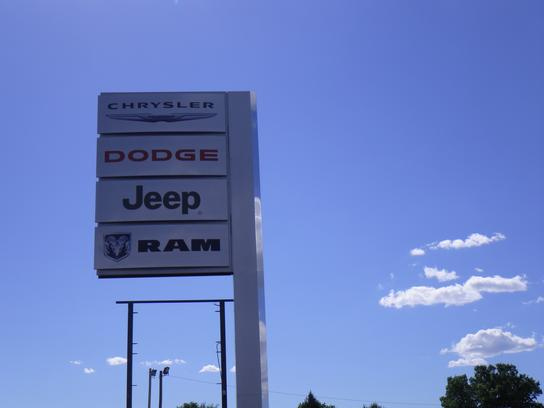 Chadron Chrysler Dodge Jeep RAM 2