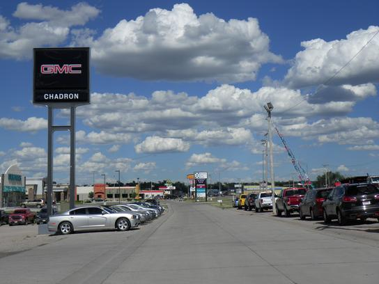 Chadron Chrysler Dodge Jeep RAM 3