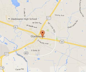 J O Williams Ford car dealership in Gladewater, TX 75647