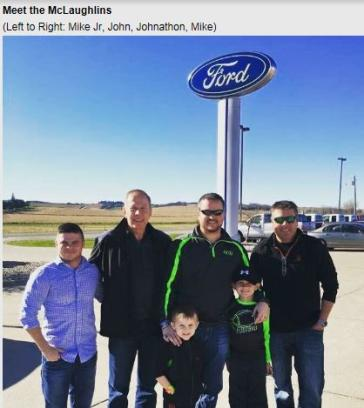 New Way Ford >> New Way Ford Car Dealership In Coon Rapids Ia 50058 7212