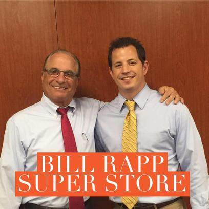 Bill Rapp Superstore