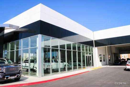 Gmc Costa Mesa >> Suburban Buick GMC Cadillac car dealership in Costa Mesa, CA 92626   Kelley Blue Book