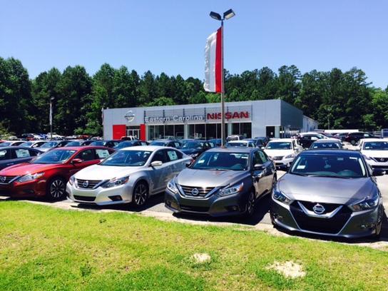 Eastern Carolina Nissan car dealership in New Bern, NC 28560 ...