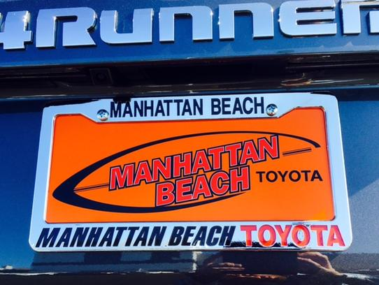 Manhattan Beach Toyota Car Dealership In Manhattan Beach, CA 90266 | Kelley  Blue Book