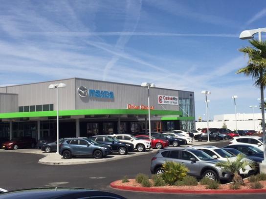 Good CardinaleWay Mazda   Las Vegas