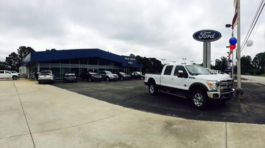 Doug Henry Ford Of Ayden Car Dealership In Ayden Nc 28513 Kelley