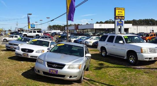 Buy Here Pay Here Greenville Nc >> Greenville Motor Company Car Dealership In Greenville Nc
