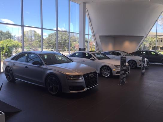 Audi Palo Alto Car Dealership In PALO ALTO CA Kelley - Audi palo alto