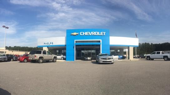 Phelps Chevrolet 3