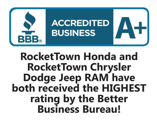 RocketTown Honda Car Dealership In Lompoc CA 93436