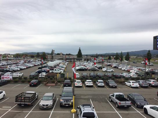 Nissan of Vacaville 3