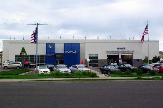 Buick GMC of Vacaville