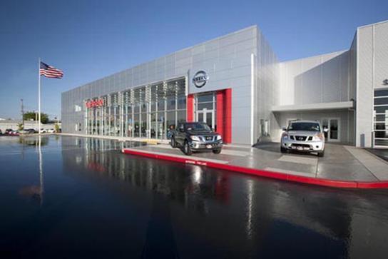 Nissan Of Sacramento >> Nissan Of Sacramento Car Dealership In Sacramento Ca 95821 1805