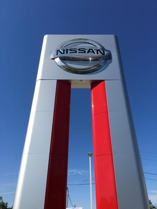 Coughlin Nissan 1