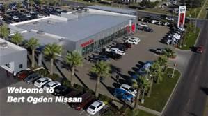 Bert Ogden Nissan Mcallen >> Bert Ogden Nissan Car Dealership In Mcallen Tx 78502