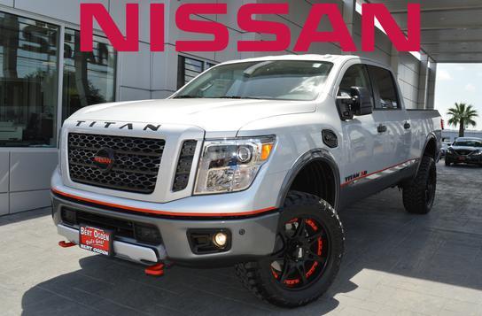 Bert Ogden Nissan >> Bert Ogden Nissan car dealership in McAllen, TX 78502 | Kelley Blue Book