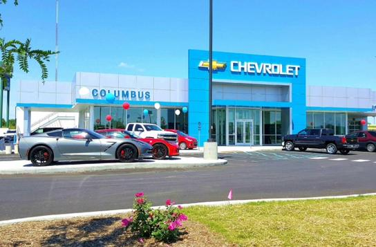 Chevy Of Columbus >> Chevrolet Of Columbus Car Dealership In Columbus In 47201