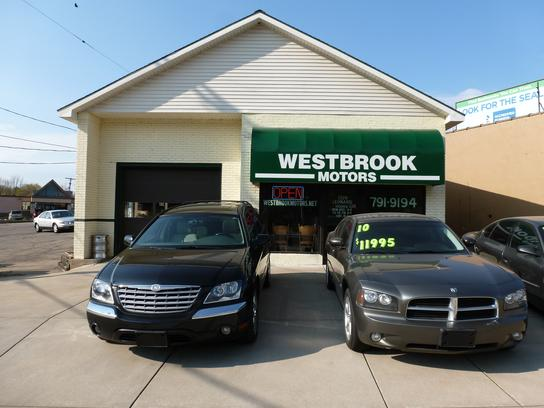 Westbrook Motors Car Dealership In Grand Rapids Mi 49504 Kelley