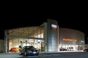 Rockville Audi Car Dealership In Rockville MD Kelley Blue Book - Audi rockville