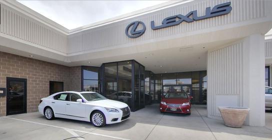 Lexus Of Colorado Springs 1 Lexus Of Colorado Springs 2 ...