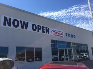 Jim Trenary Ford >> Jim Trenary Ford car dealership in Moscow Mills, MO 63362 ...