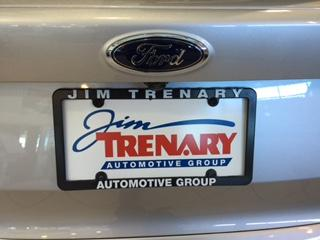 Jim Trenary Ford 1