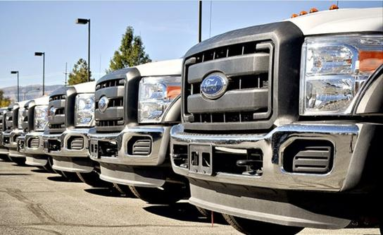 Ken Garff Ford >> Ken Garff Ford Car Dealership In American Fork Ut 84003 Kelley